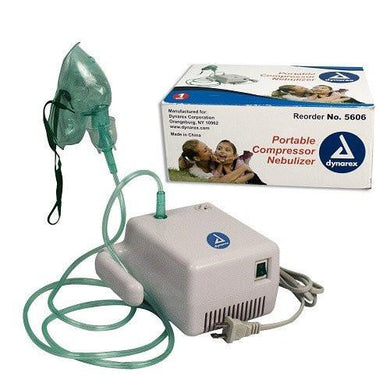 Portable Nebulizer Machine with Supplies Nebulizer Machines Mountainside-Healthcare.com 5606, Asthma, Asthma treatments, Cheap, Neb Machine, Nebulizer Machine, Nebulizer mask, Portable Nebulizer