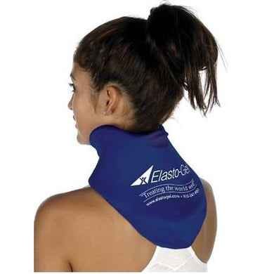 Elasto-Gel Cervical Collar Neck Wrap Pain Management Mountainside-Healthcare.com