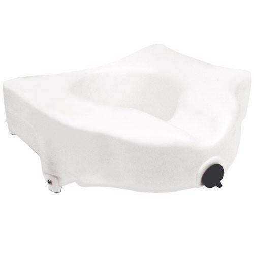 Buy Locking Raised Toilet Seat without Arms online used to treat Bath Safety - Medical Conditions