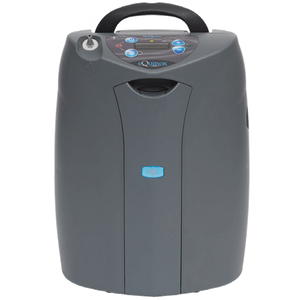 eQuinox Transportable Oxygen Concentrator with autoSAT Oxygen Concentrators Mountainside-Healthcare.com