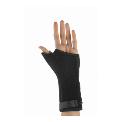 Exos Long Thumb Spica Braces and Collars Mountainside-Healthcare.com