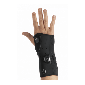 Exos Wrist Brace with Boa Ring Wrist Splints Mountainside-Healthcare.com