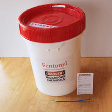 Buy Chemical and Drug Containment and Transport Container 5 Gallon Bucket online used to treat Chemical Containment Container - Medical Conditions