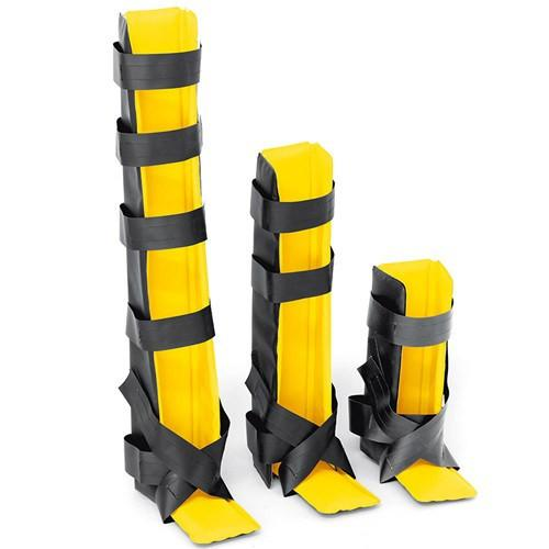 Fixo Stabilizing Splint Kit, Set of 3 Leg Braces Mountainside-Healthcare.com