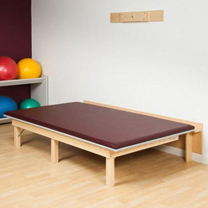 Physical Therapy Table Foldable Platform Platform Tables Mountainside-Healthcare.com