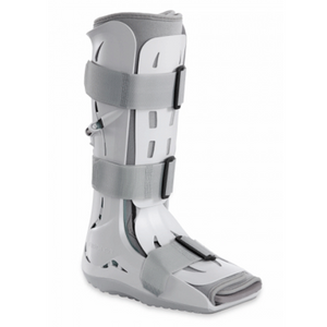 Aircast FP Walker Boot (Foam Pneumatic) Braces and Collars Mountainside-Healthcare.com aircast, aircast boot, Foam Pneumatic, fp walker boot, Metatarsal fractures, walker boot, walking boot