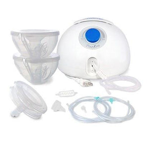 Buy Freemie Freedom Hands Free Electric Breast Pump System online used to treat Pregnancy and Breastfeeding - Medical Conditions