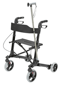 Buy HealthSmart Gateway Folding Rollator online used to treat Rollators and Walkers - Medical Conditions
