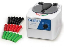 Buy Grafco Fixed Angle Laboratory Centrifuge with 6-Place online used to treat Hospitals - Medical Conditions