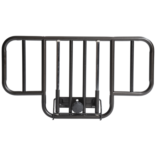 Buy Drive Medical Half-Length Side Bed Rails, No-Gap Style online used to treat Hospital Beds - Medical Conditions