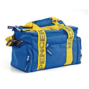 Buy Spencer Emergency Supplies Nylon Bag with Shoulder Strap online used to treat Emergency Responders - Medical Conditions