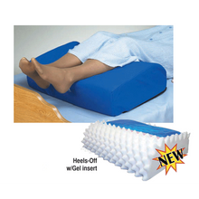 Skil-Care Heels-Off Heel Protectors Mountainside-Healthcare.com