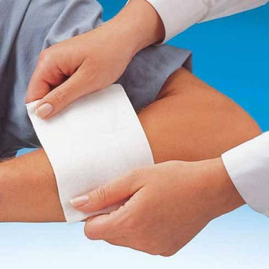 Hemostatic Gauze Sponge Dressing, 4 x 4 Hemostatic Sponge Mountainside-Healthcare.com Blood stopping sponge, bloodstopper, Clotting System, Controls external surface bleeding, Hemostat Gauze Dressing, Hemostatic Gauze, Seal capillary ends