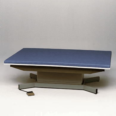 Hi Lo Electric Mat Platform Table Platform Tables Mountainside-Healthcare.com