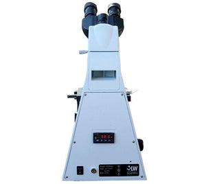 Buy i4 Semen Evaluation LabScope Specimen Microscope with Heated Stage online used to treat Fertility Products - Medical Conditions