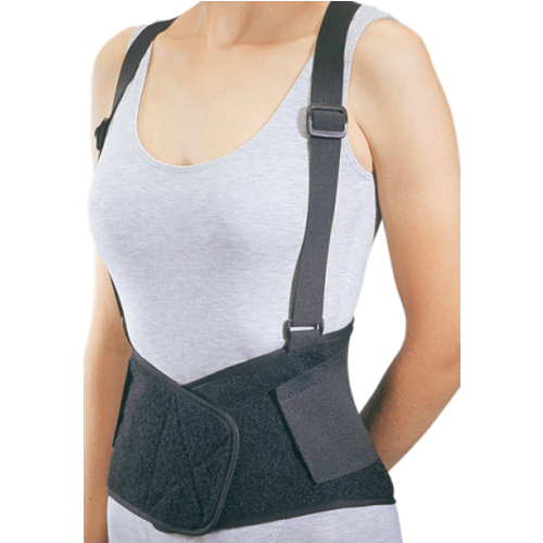ProCare Industrial Back Support Braces and Collars Mountainside-Healthcare.com