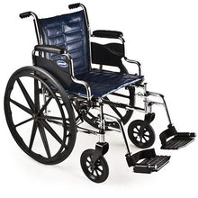 Buy Invacare Tracer EX2 Wheelchair online used to treat Wheelchairs - Medical Conditions