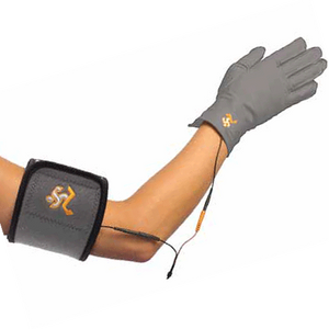 Jstim Joint Therapy System For The Hand Pain Management Mountainside-Healthcare.com Arthritis pain, hand pain, joint pain, Jstim Joint System, muscle stimulation, stimulator