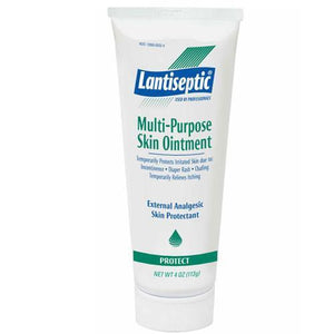 Lantiseptic Multi-Purpose Skin Ointment 4 oz First Aid Supplies Mountainside-Healthcare.com