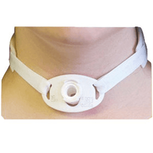 Buy Marpac Tracheostomy Collar, Large online used to treat Trach Care Products - Medical Conditions