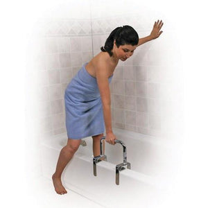 Buy Tub Rail online used to treat Bathtub Grab Bars - Medical Conditions