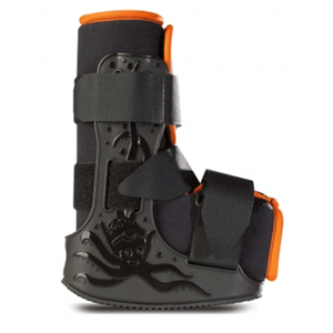 MiniTrax Walking Boot for Kids Aircast Boots Mountainside-Healthcare.com