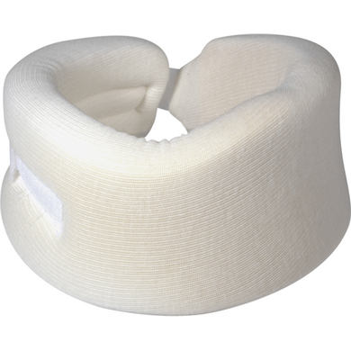 Polyfoam Adjustable Cervical Collar Neck Braces & Collars Mountainside-Healthcare.com