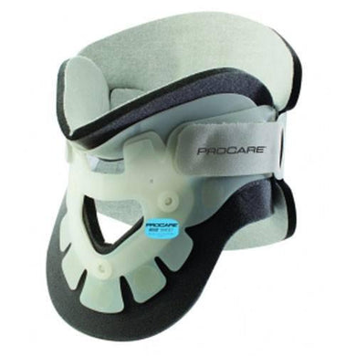 Aspen Transitional 172 Cervical Collar Cervical Neck Collar Mountainside-Healthcare.com Cervical Collar, DJO, Neck Collar, Neck Injury, Procare Collar