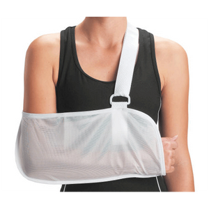ProCare Chieftain Mesh Arm Sling Arm Slings Mountainside-Healthcare.com