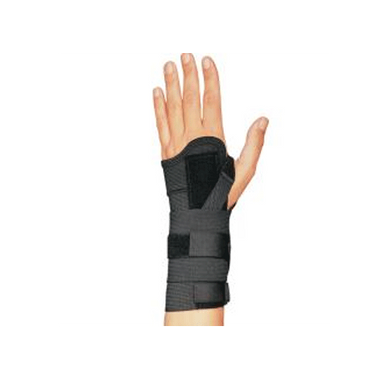 ProCare Carpal Tunnel Syndrome Wrist Support Wrist Splints Mountainside-Healthcare.com
