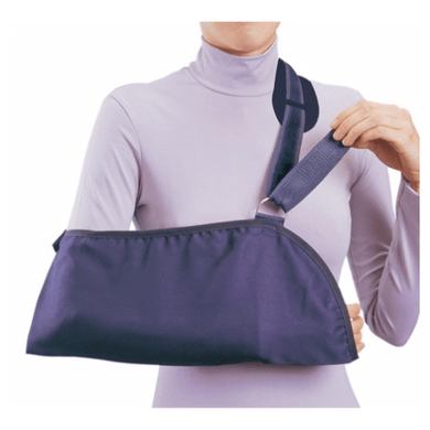 ProCare Deluxe Arm Sling with Pad Arm Slings Mountainside-Healthcare.com