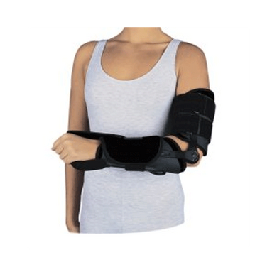 ProCare ElbowRanger Motion Control Splint Elbow Braces Mountainside-Healthcare.com