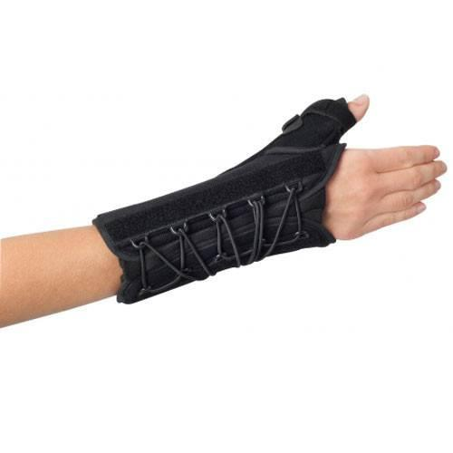 ProCare QuickFit W.T.O. Wrist Support Wrist Support Mountainside-Healthcare.com