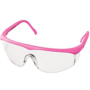 Buy Protective Eyewear Glasses with Colored Frame online used to treat Isolation Supplies - Medical Conditions