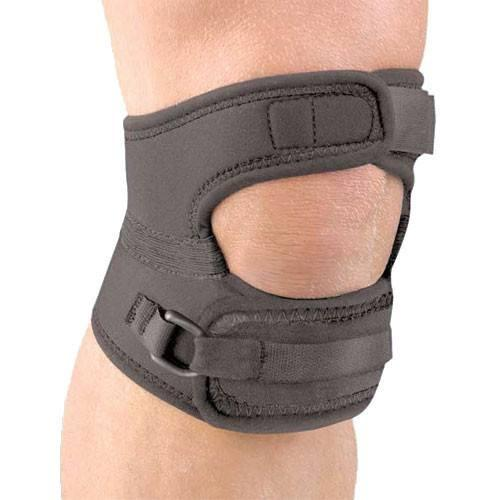 Buy Safe-T-Sport Patella Support online used to treat Knee Braces - Medical Conditions