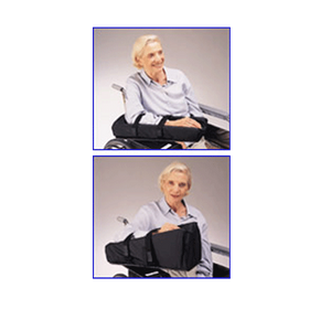 Skil-Care Mobile Arm Support Wheelchair Arm Support Mountainside-Healthcare.com