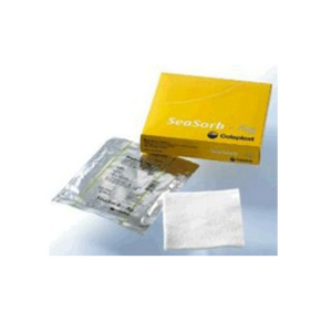Coloplast Biatain Soft Alginate Dressings, Box Alginates Mountainside-Healthcare.com