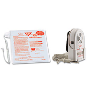 Buy Silent Monitor Wheelchair Alarm with 45 Day Sensor Pad online used to treat Wheelchair Alarms - Medical Conditions