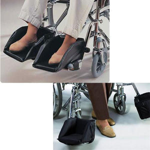 Skil-Care Swing Away Foot Support Wheelchair Foot Support Mountainside-Healthcare.com