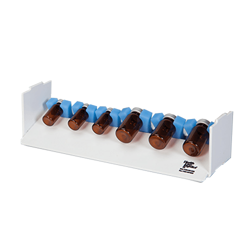Buy Stackable Vial Organization Stand online used to treat Lab Technician - Medical Conditions