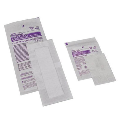 Telfa AMD Dressings 3 x 4 (50 Each) Gauze Pads Mountainside-Healthcare.com