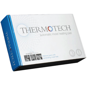 Thermotech Digital Infrared Moist Heating Pad (Medical Grade) Pain Management Mountainside-Healthcare.com