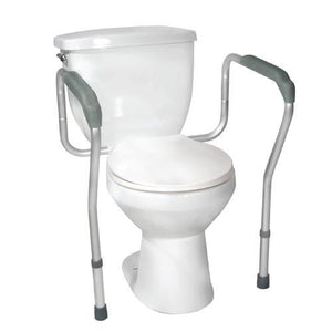 Buy Toilet Safety Frame online used to treat Toilet Safety Frames - Medical Conditions
