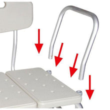 Buy Transfer Tub Bench online used to treat Bath Benches - Medical Conditions