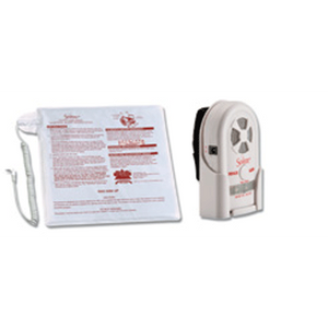 Buy Voice Wheelchair Alarm System with 1 Year Sensor Pad online used to treat Wheelchair Alarms - Medical Conditions