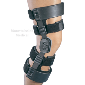 Buy ProCare WeekENDER Recreational Activity Brace online used to treat Knee Braces - Medical Conditions