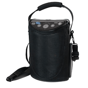 XPO2 Portable Concentrator by Invacare Oxygen Concentrators Mountainside-Healthcare.com