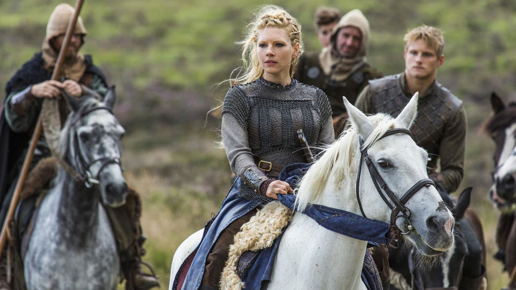lagertha guerriere