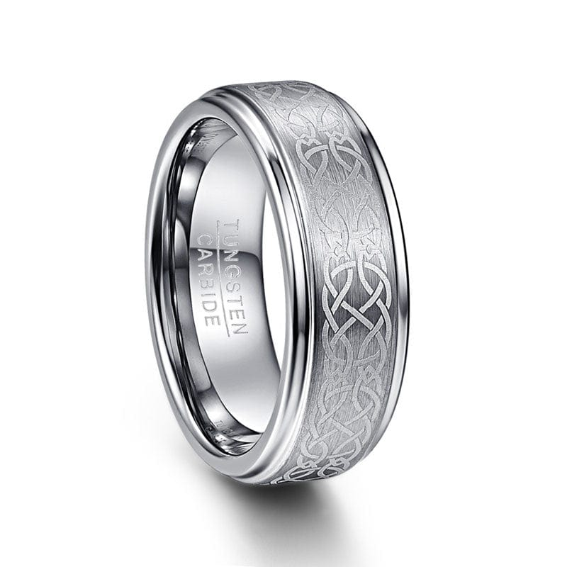Bague Viking <br>Noeud Celtique</br>