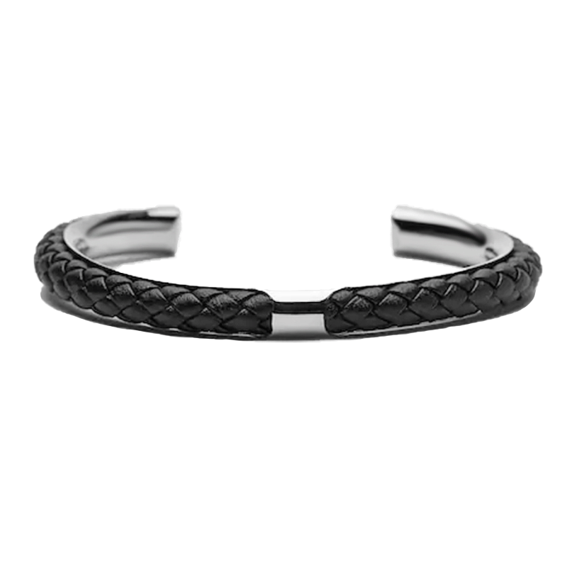 Bracelet Cuire Homme Luxe